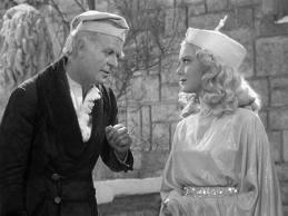 Christmas Carol (1938)
