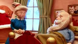 Miser Brothers' Christmas (2008)