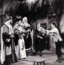 Amahl and the Night Visitors (1963)