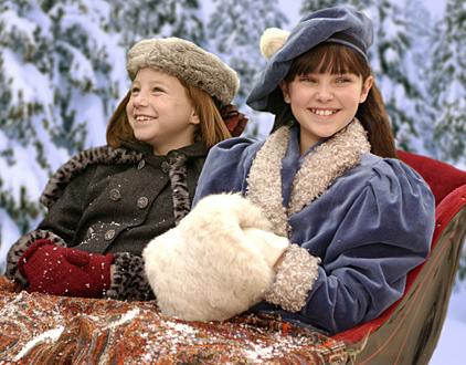 Imagini pentru Samantha - An American Girl Holiday (2004)