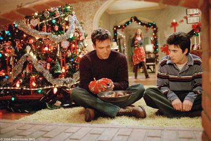 Surviving Christmas (2...