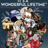 "Lifetime Sleighs the Holidays ""It's a Wonderful Lifetime"" 2018 Programming Slate"