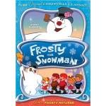 Frosty Returns (1992)