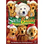 Santa Buddies: The Legend of Santa Paws (2009)