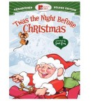 T'was the Night Before Christmas (1974)