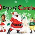 2011 ABC Family 25 Days of Christmas Schedule