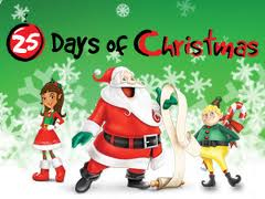 2011 abc family 25 days of christmas schedule - Abc Family 25 Days Of Christmas Schedule