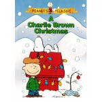 A Charlie Brown Christmas (1965) Movie Poster