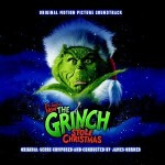 Dr. Seuss' How the Grinch Stole Christmas (2000) Original Motion Picture Soundtrack
