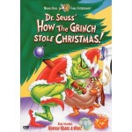 How the Grinch Stole Christmas (1966) Movie Poster