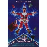 National Lampoon's Christmas Vacation (1989) Movie Poster
