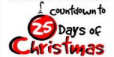 "ABC Family kicks off its annual ""Countdown to 25 Days of Christmas"" on Sunday, November 23rd"