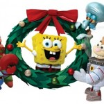 """It's a SpongeBob Christmas!"" will premiere on CBS Friday, November 23, 2012"