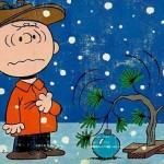A Charlie Brown Christmas airs on ABC Wednesday, November 28, 2012