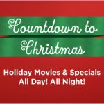 "Hallmark Channel's beloved ""Countdown To Christmas,"" will return in November 2014 with 12 new movies of Christmas!"