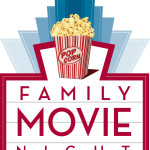 Friday Family Movie Night – Christmas Edition!