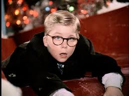 """It's """"Christmas in March"""" on the TCM channel!"""