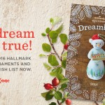 Hallmark Keepsake Ornaments 2016 Dream Book now online