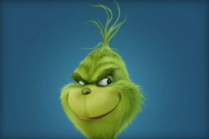Benedict Cumberbatch to star as the Grinch in How the Grinch Stole Christmas