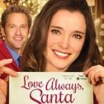 Love Always, Santa (2016)