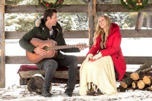 Hallmark reveals eight new Christmas movies for 2017