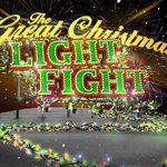 "ABC's ""The Great Christmas Light Fight"" Is Back for its Fifth Festive Season to Celebrate Imagination and the Most Wonderful Time of Year, Beginning Monday, December 4th"