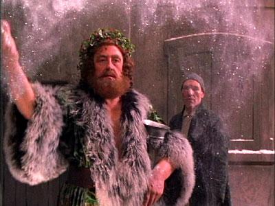 a christmas carol 1999 - A Christmas Carol Movie 1999
