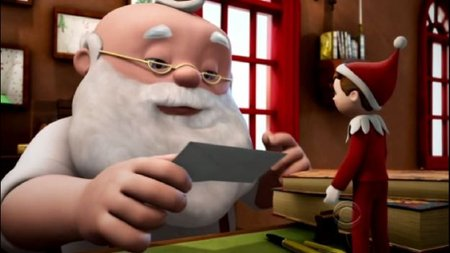 The Elf On The Shelf An Elf S Story 2011 2018