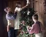 Love\'s Christmas Journey