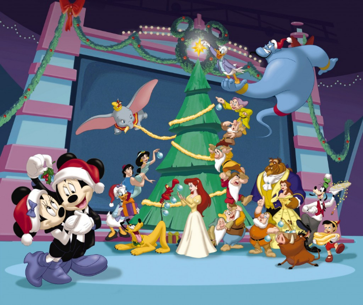 mickeys magical christmas snowed in at the house of mouse 2001 - Mickey Mouse Christmas Movies