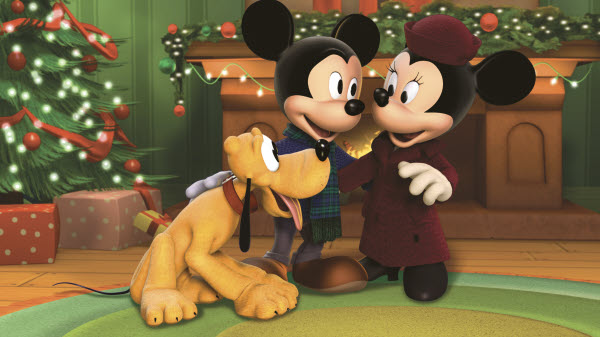 mickeys twice upon a christmas 2004 - Mickey Twice Upon A Christmas