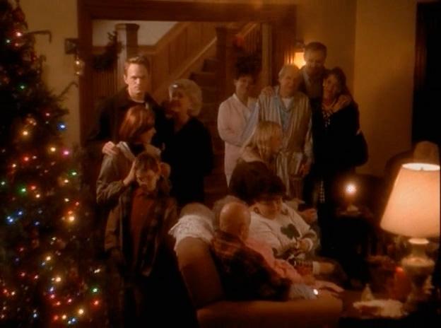 the christmas wish 1998