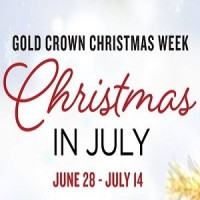 """Christmas in July"" begins June 28th on Hallmark Movies & Mysteries"