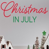 Hallmark Channel Announces Its Annual Christmas in July Movie Slate