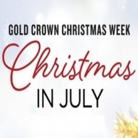 Hallmark Sets 2021 Christmas in July Schedules