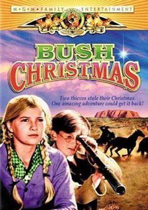 Bush Christmas (1947)