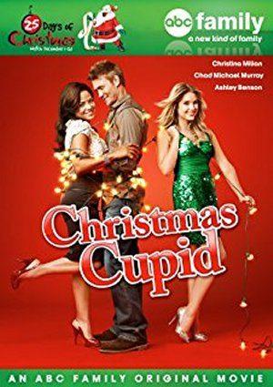 Christmas Cupid (2010)