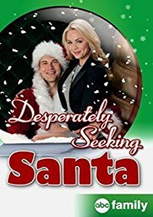 Desperately Seeking Santa (2011)