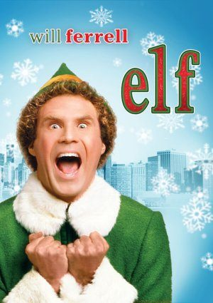 Elf Interactive Movie Night @ Abington Community Library | Clarks Summit | Pennsylvania | United States