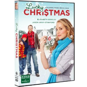 Lucky christmas 2011 2017 christmas movies on tv for Hallmark christmas in july 2017 schedule