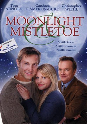 Moonlight & Mistletoe (2008)