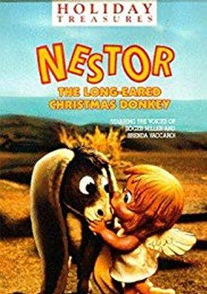 Nestor the Long Eared Christmas Donkey (1977)