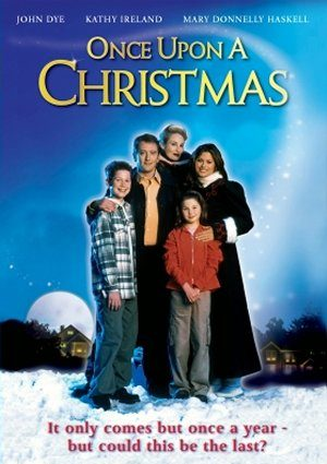 Once Upon a Christmas (2000)