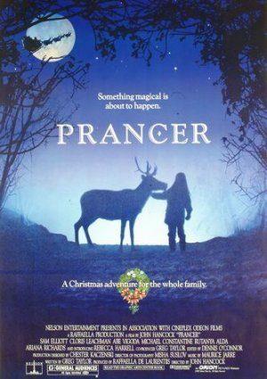 Prancer (1989)
