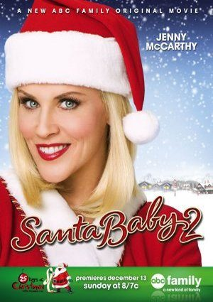 Santa Baby 2: Christmas Maybe (2009)