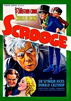 Scrooge (1935)