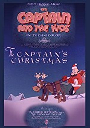 The Captain's Christmas (1938)