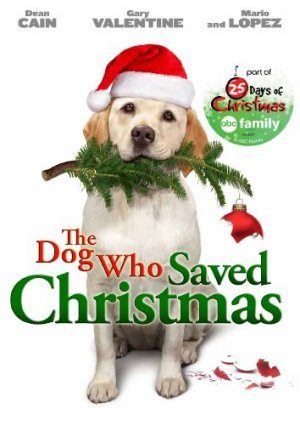 The Dog Who Saved Christmas (2009)