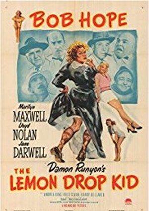 The Lemon Drop Kid (1951)