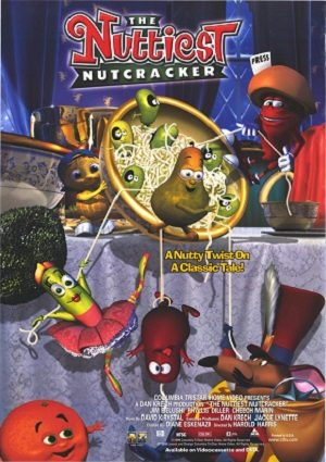 The Nuttiest Nutcracker (1999)